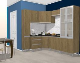 Cozinha Integra 20
