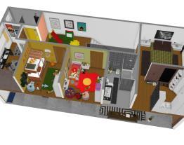 Casa dos sonhos