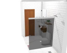banheiro ap 303