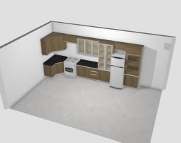 Cozinha Tânia