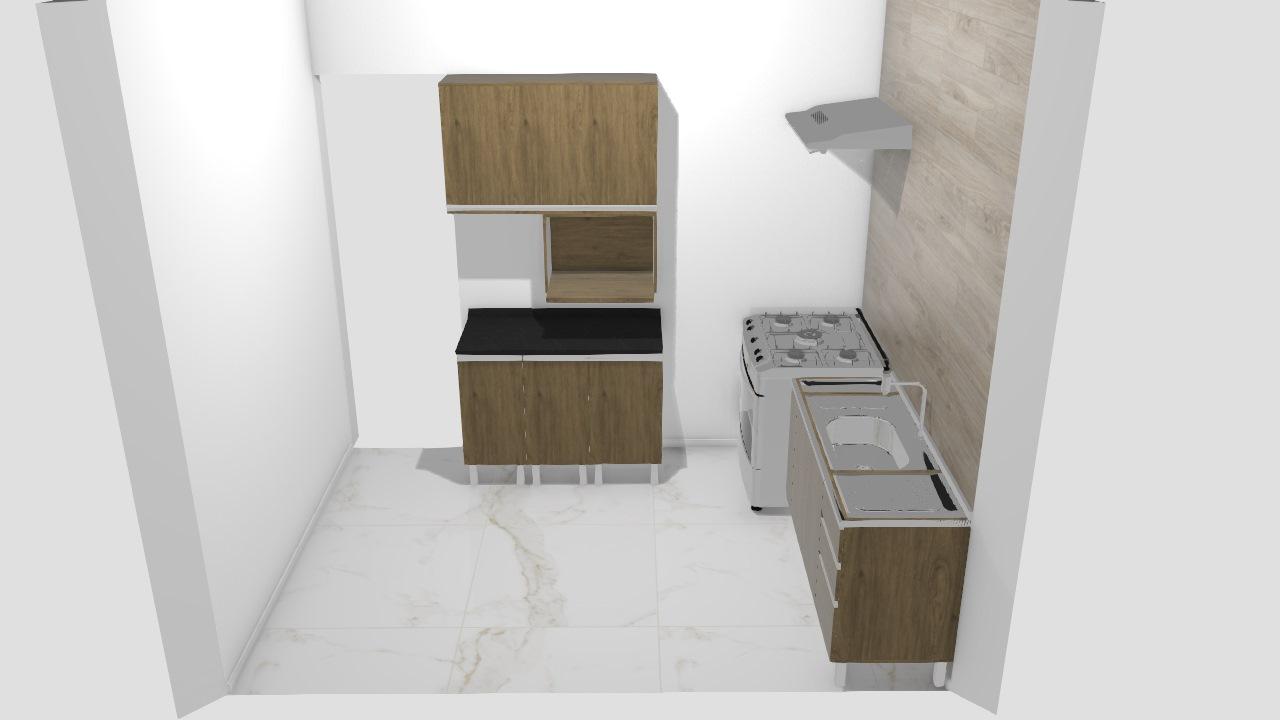 kemily cozinha