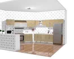 Meu projeto da cozinhaPolitorno