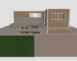 Casa de Guarapa - 2 andares final