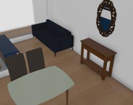 Apartamento Oásis