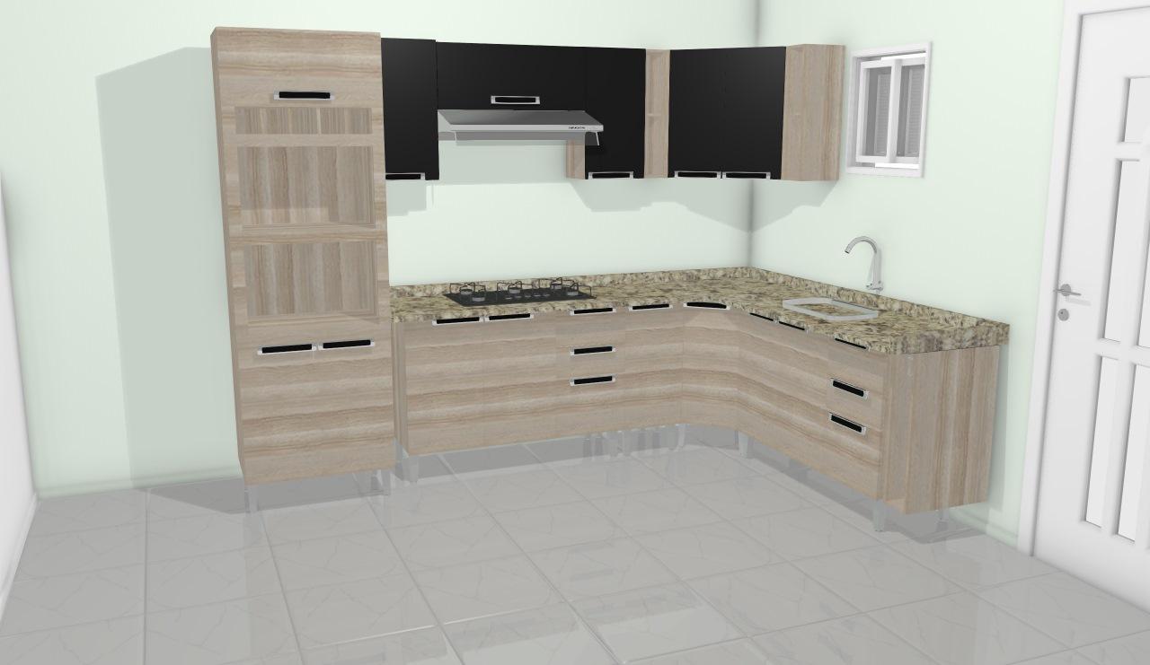 Cozinha SD