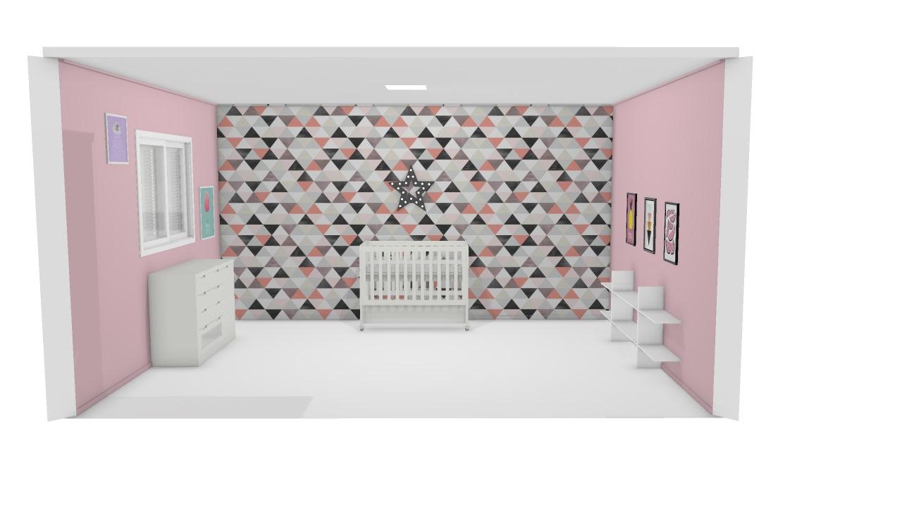 quarto da Alice