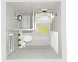 banheiro quadradosuit