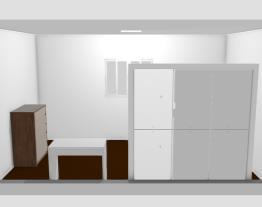 armario na parede 3