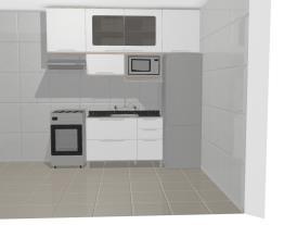 projeto cozinha solaris felipe