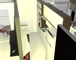 Apartamento Unitá Provenzza 191