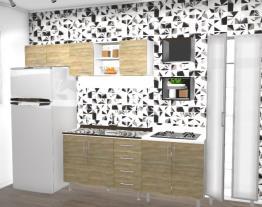 Cozinha mini catálogo