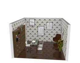 escritório orfanato
