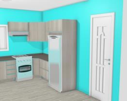 cozinha renan