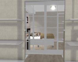 Quarto- c/ closet