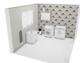 projeto lavanderia