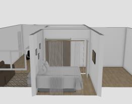 Projeto Sala de estar/jantar