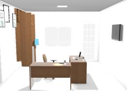 PROJETO HOME OFFICE VICTOR ALVES