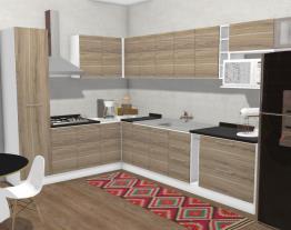 Cocina de Karencita