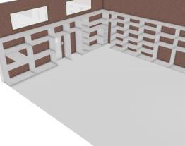 Meu projeto parteleiras