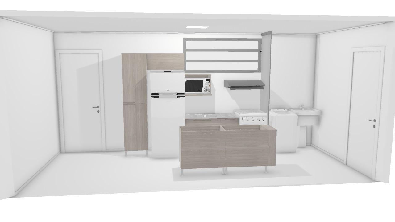 Cozinha Solaris II