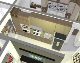 Apartamento Unitá Quarto 2 191