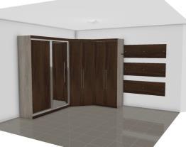 Edelma Canto Closet
