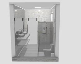 banheiro de visita 1!
