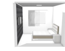 quarto projeto minha casa minha vida