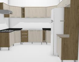 Serli - Cozinha Henn Space