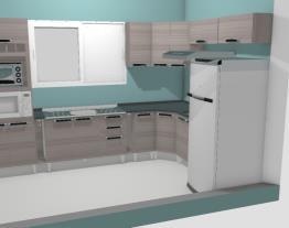 cozinha vanuza