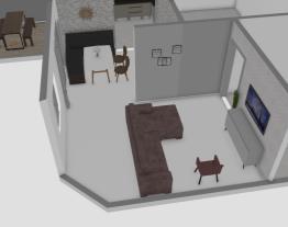 projeto casa gessica