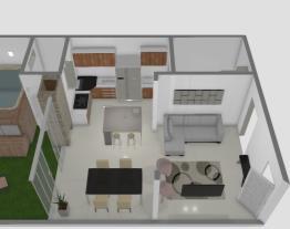Casa Nova terra Nova