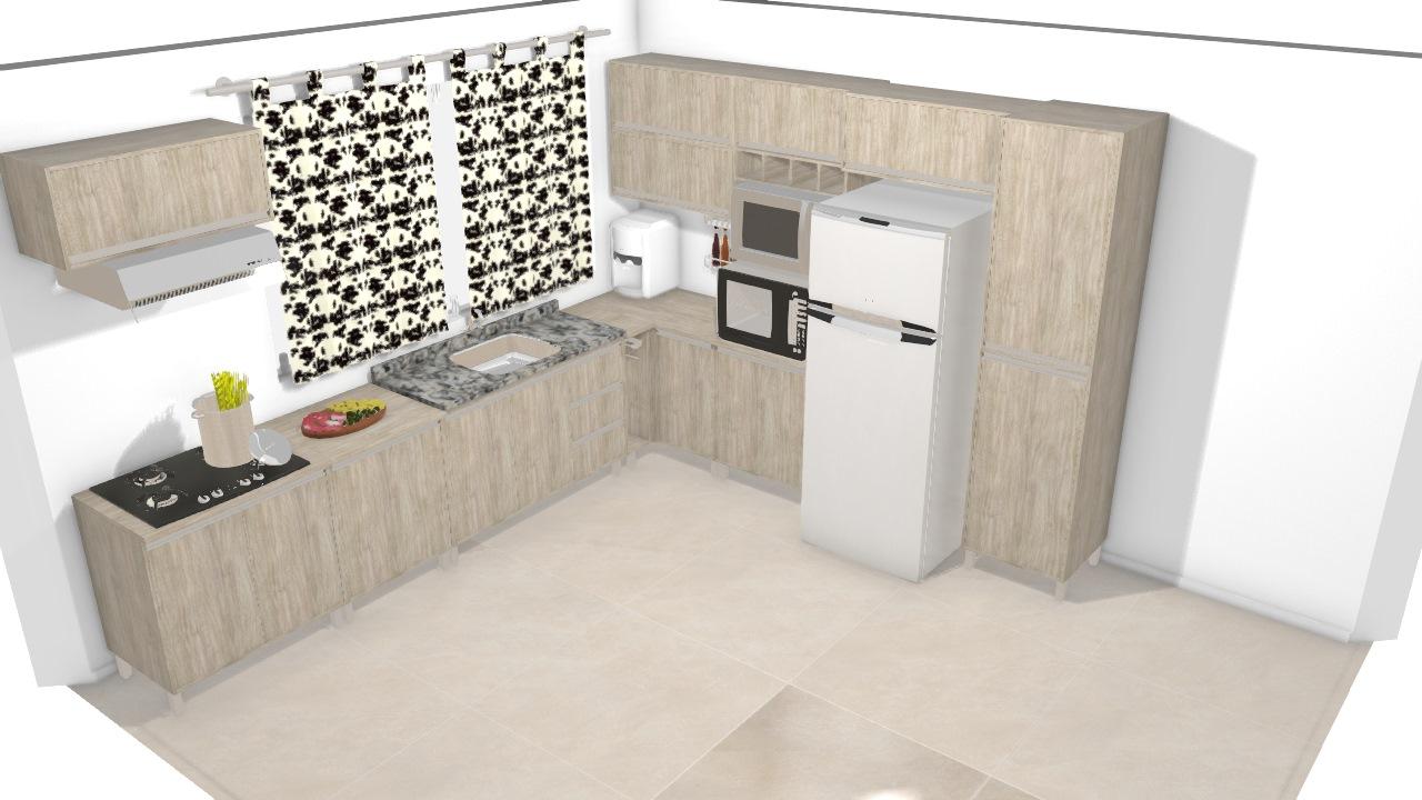 cozinha andi