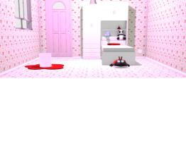 meu quarto infantil