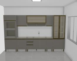 Projeto Cozinha Dionisio