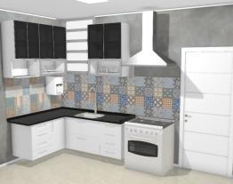 Cozinha Sant'Ana