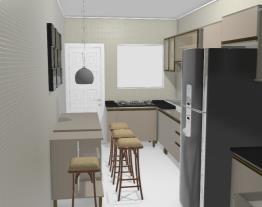 cozinha grazi