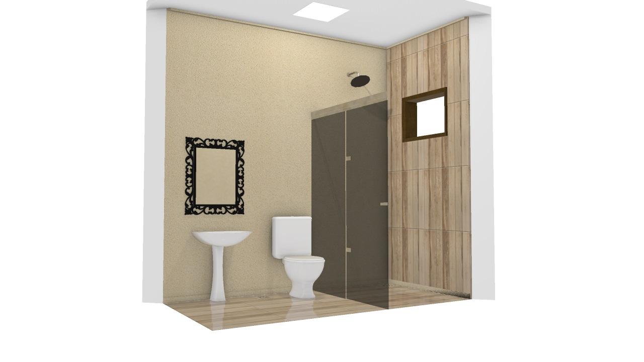 Baldim - Banheiro