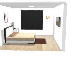Meu projeto do quarto novo