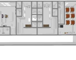 corredor central