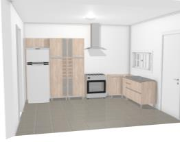 Parcial cozinha connect