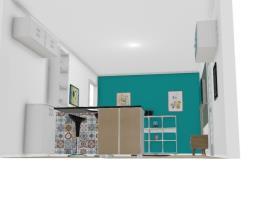 Casa Nova projeto 2019