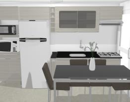 Cozinha Versatti Rejane