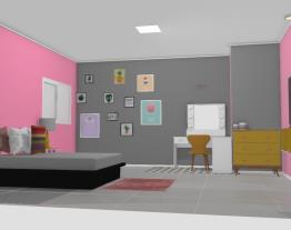 quarto dos sonhos 1