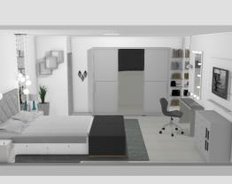 1 Projeto quarto
