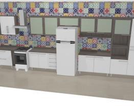 cozinha reforma