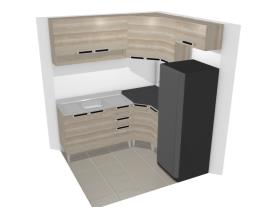 cozinha VP-JAZZ-01-B