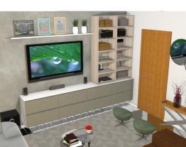 Sala estar 3
