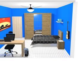 possivel quarto