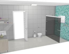 banheiro Ariane